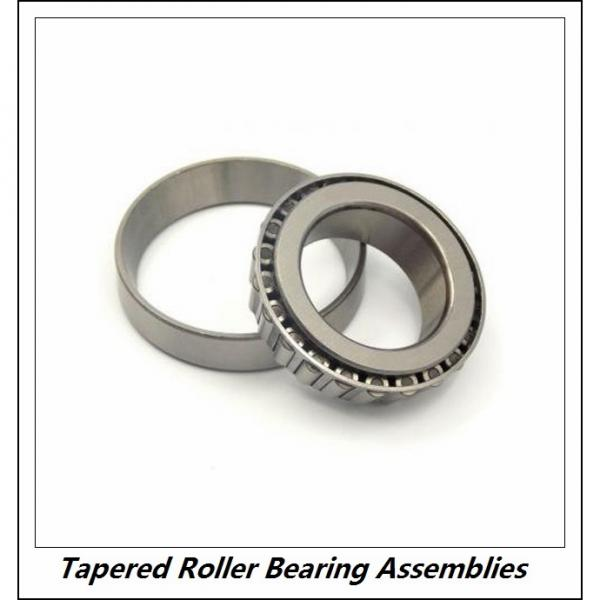 CONSOLIDATED BEARING 33021  Tapered Roller Bearing Assemblies #1 image