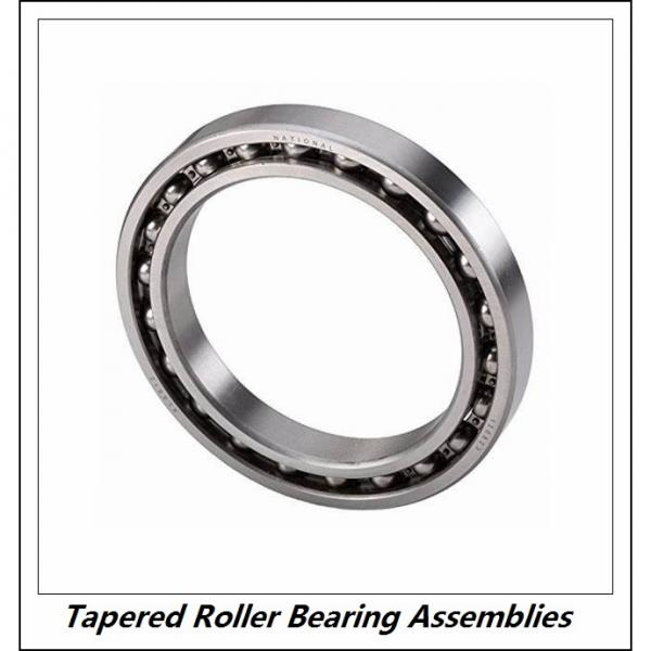 CONSOLIDATED BEARING 30234  Tapered Roller Bearing Assemblies #1 image