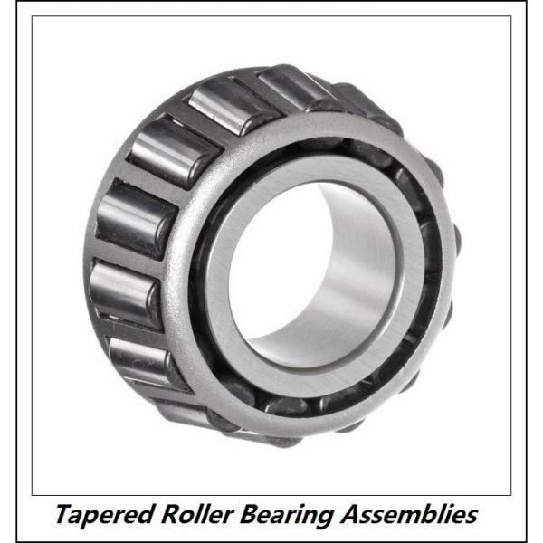 CONSOLIDATED BEARING 30334  Tapered Roller Bearing Assemblies #5 image