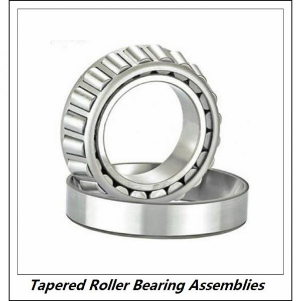 CONSOLIDATED BEARING 32220  Tapered Roller Bearing Assemblies #3 image